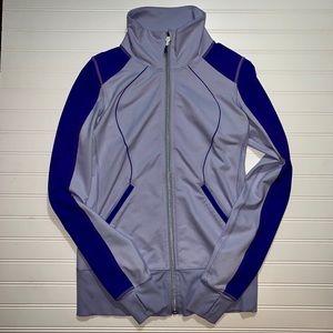 LULULEMON Nice Asana Jacket (Rare Color)